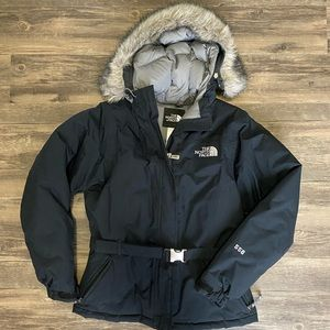 The North Face 550 Goose Down Jacket - women's